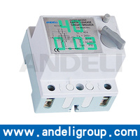 DZL6 Residual Current Device rccb 2pole 63amp AC 230/400V