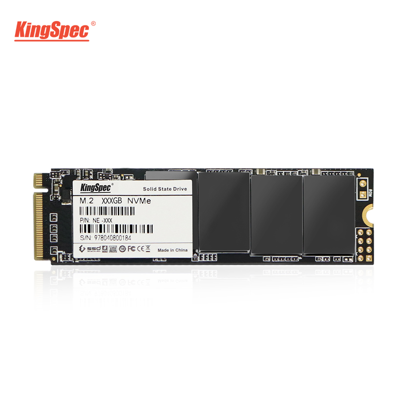 Kingspec Nvme Pcie 480gb Ssd Ne Series Gen3 0x4 Ssd - Buy Nvme Ssd,Pcie Ssd  512gb,Nvme M 2 Ssd Product on Alibaba com