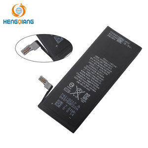 Full capacity battery replacement for iPhone 6 6S 6+ 6S+ fast shipping