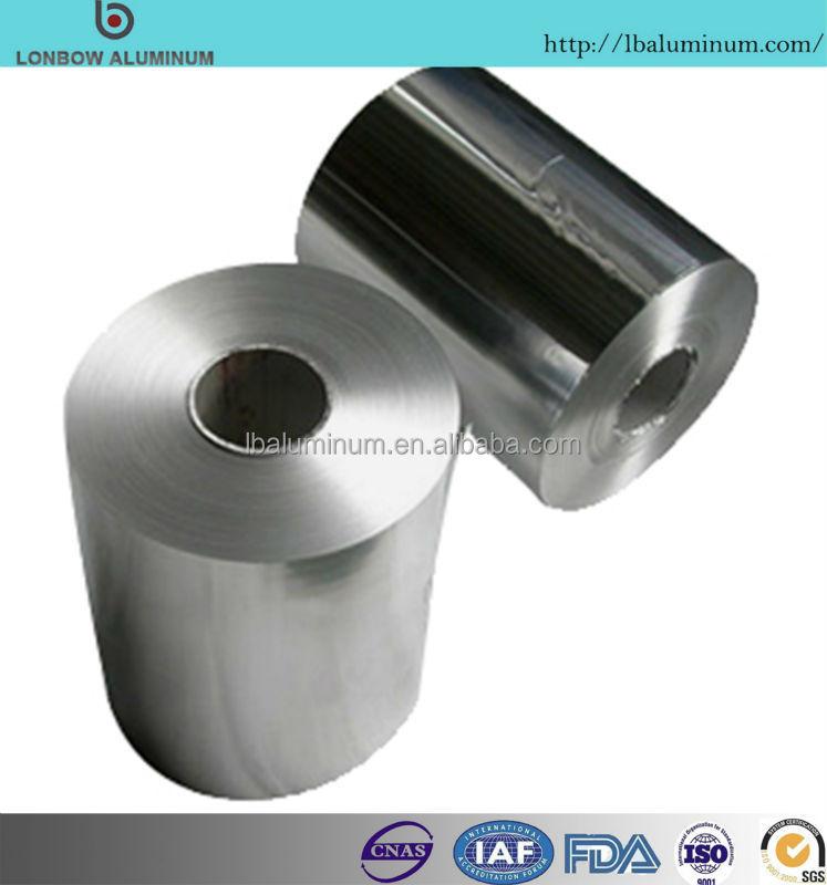 Self Adhesive Aluminum Foil Label Self Adhesive Aluminum Foil ...