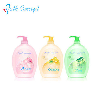 Newest scents alcohol gel hand sanitizer with bottle holder