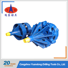 Tungsten carbide assembly mining tipped drill bits drilling for groundwater