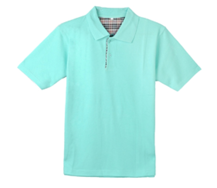 Good Price cotton pique polo shirt 100% colorful <strong>design</strong> with factory direct sale