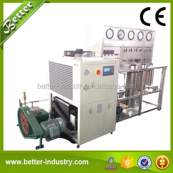 Super Critical CO2 Extraction Machine/Super Critical CO2 Extraction Device/ Supercritical CO2 Fluid Extraction Machine