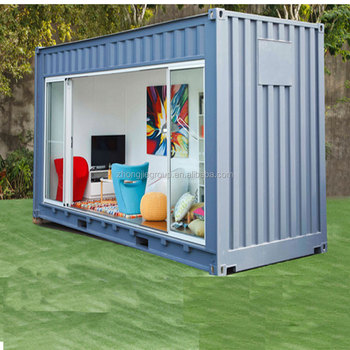 20 Feet And 40 Shipping Container Homes For Home House