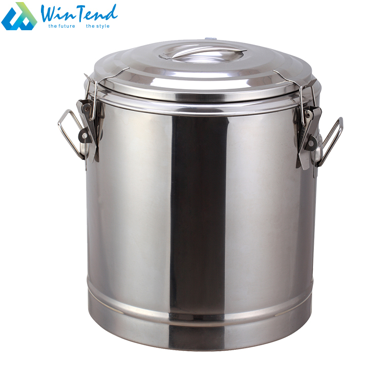 Stainless Steel Insulated Thermos Food Warmer Container