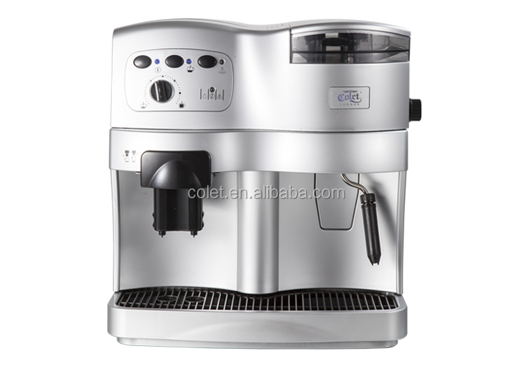 Top espresso review range machine