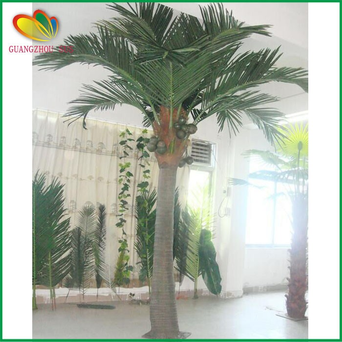factory price fake tree outdoor artificial coconut palm tree for sale buy artificial palm. Black Bedroom Furniture Sets. Home Design Ideas
