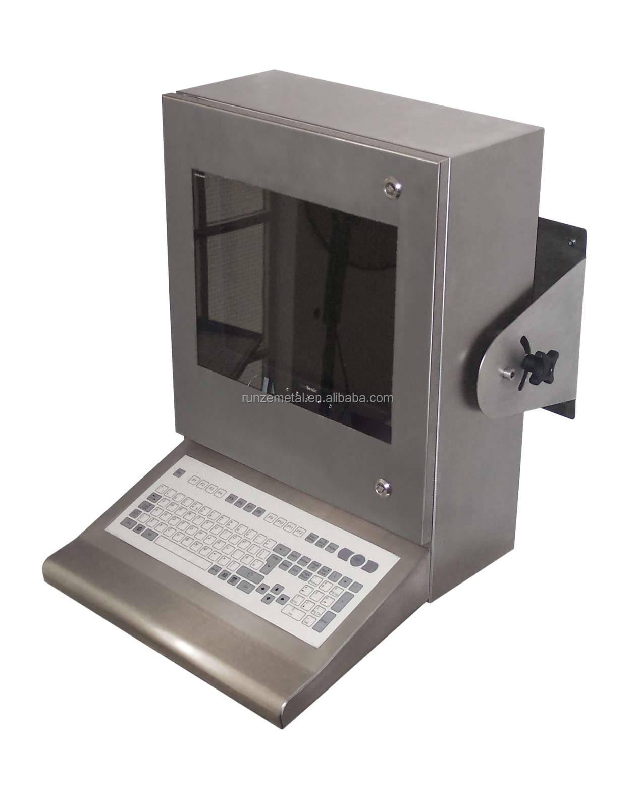Industrial Computer Cabinet Outdoor Computer Enclosures Outdoor Computer Enclosures Suppliers