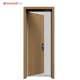 Soundproofing wood sound insulation doors for hotels KTV conference room