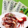 wholesale JinNiuZu Brand lalal Canned Corned Beef meat with high quality