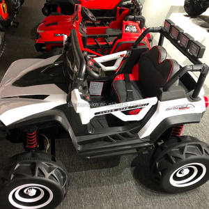 Electric Cars For Kids To Ride Power Wheels Cross Country Vehicle