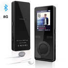 BENJIE hot-sale mp4 music player with built in speaker 4/8/16/32GB optional