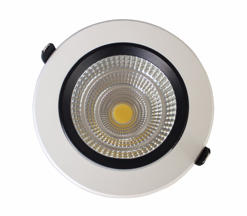 Wholesale UL Warm White Square Type Adjustable 150mm 20W LED ...