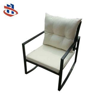 Mechanical Styles Garden Rocking Chair