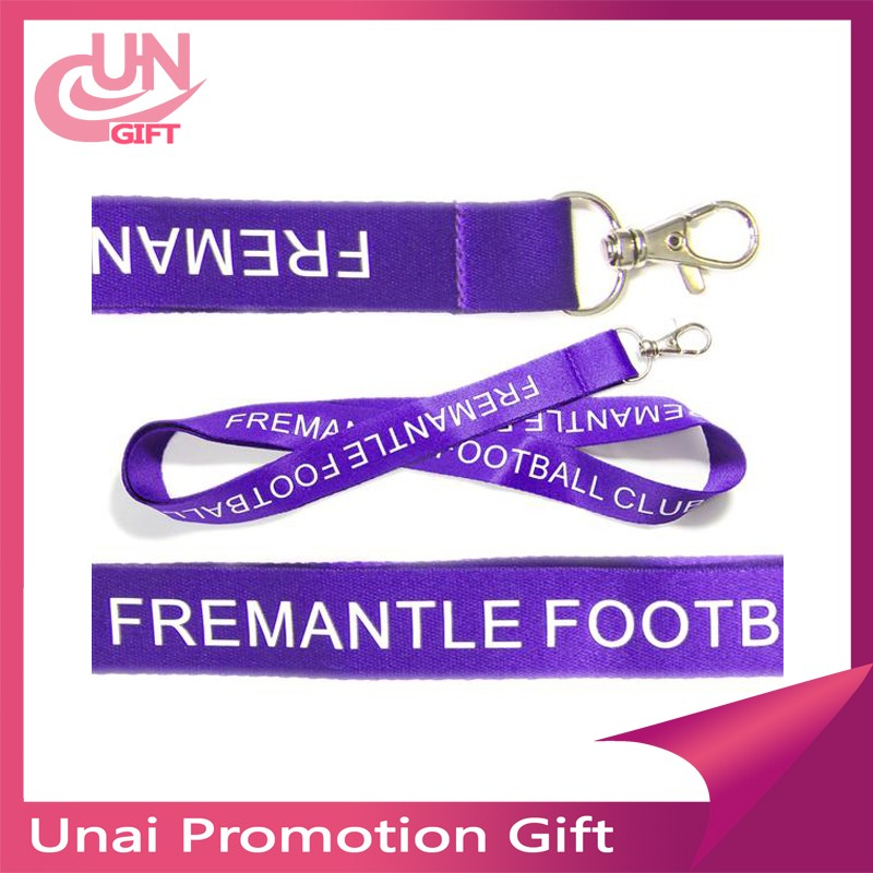 Designs Uniquely Logo Custom Sublimation Lanyard With Metal Hook ...