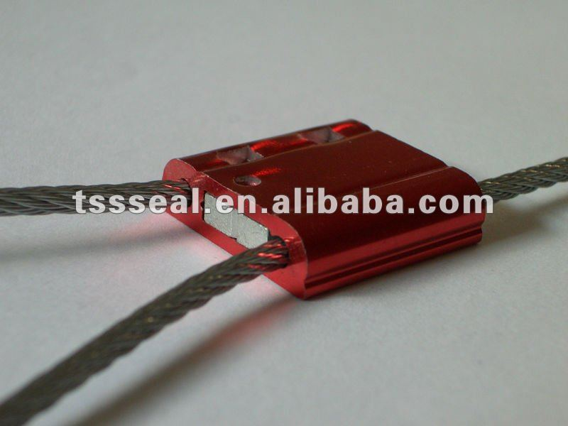 HIGH SECURITY CABLE SEAL TSS-CF5.0T