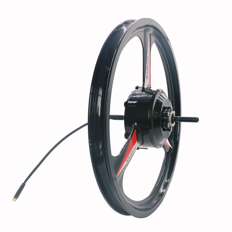 Jb 20 Inch Wheel Hub Motor 350 Watt For Electric Bike