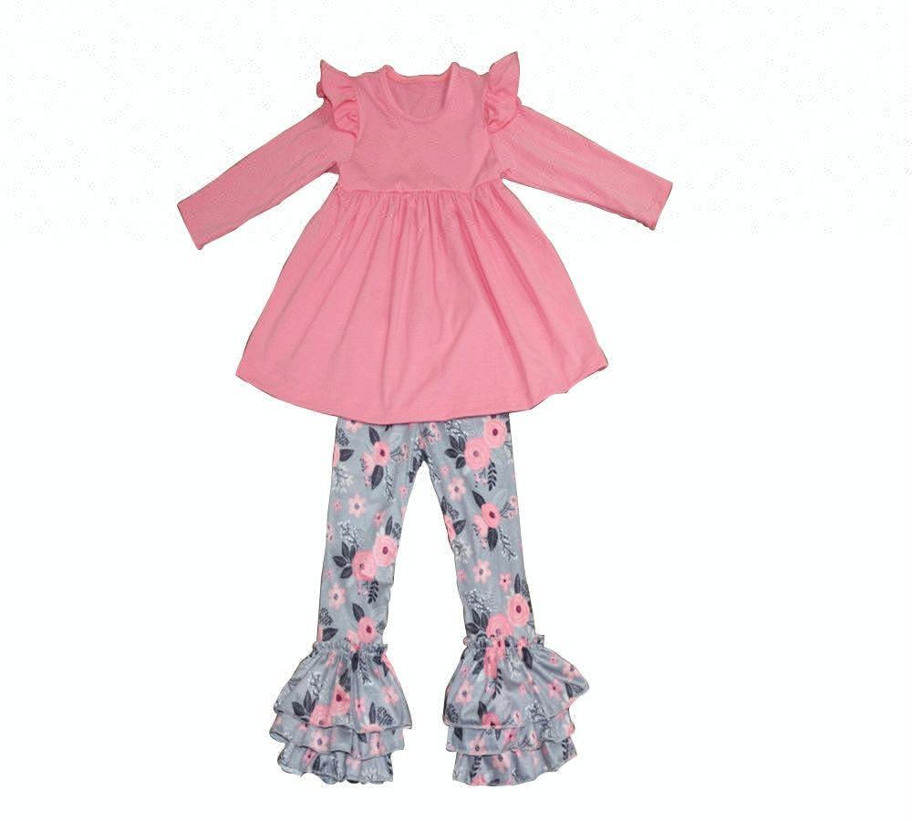 Aus Dem Ausland Importiert Neu Kleid Kind Mädchen Baby 100% Baumwolle Kinderkleid Gestreift Jerseykleider SchöN In Farbe Mädchen Kleidung, Schuhe & Accessoires
