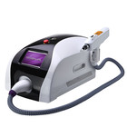 Portable tattoo removal laser nd yag q switch
