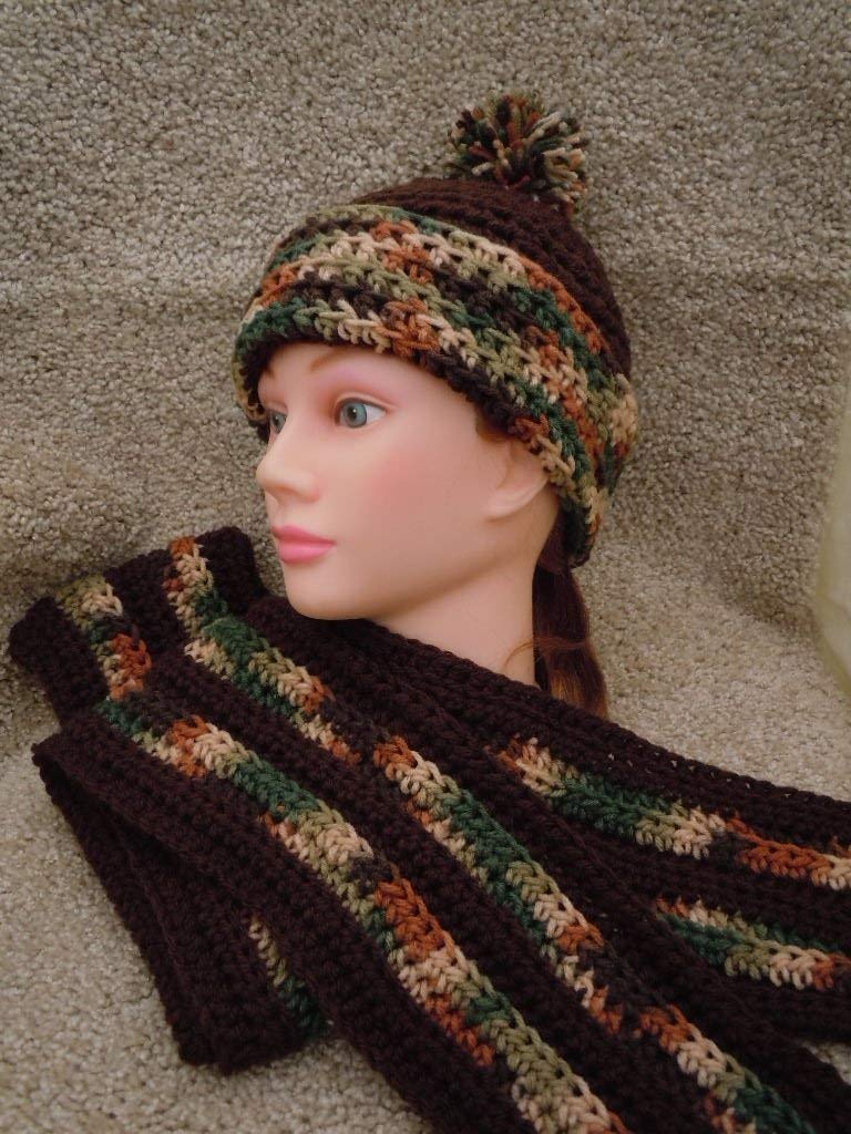 Get Quotations · Child Hat and Scarf af7c495a0bb4