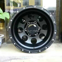 15 16 17 inch 5x139.7/6x139.7 SUV car wheels /rims