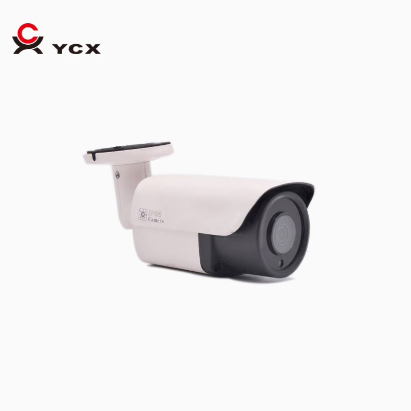 Hot Jual China Definisi Tinggi Outdoor IP Camera 2mp H.265 Mini Peluru 1080 P Dukungan Hik Protokol