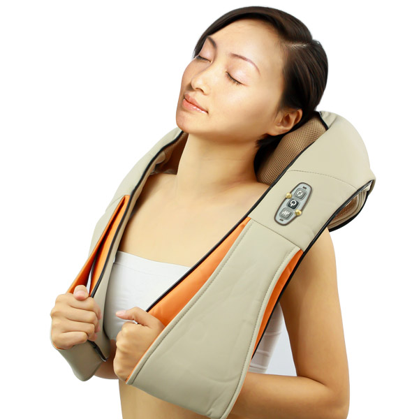 Made in China back and body massager