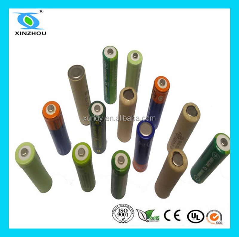 1.5v aaa rechargeable battery