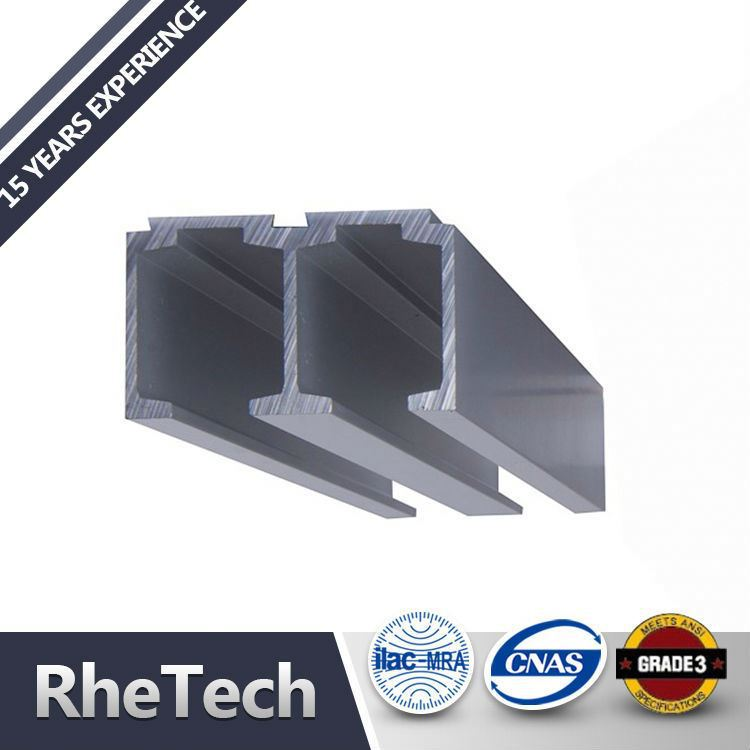 Top Selling Best Quality Custom Shape Printed Aluminum Profile Snap Frame Profiles Aluminum