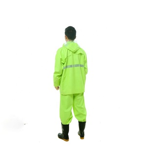 Safety uniform canvas workwear orange bomber mens hi vis jacket
