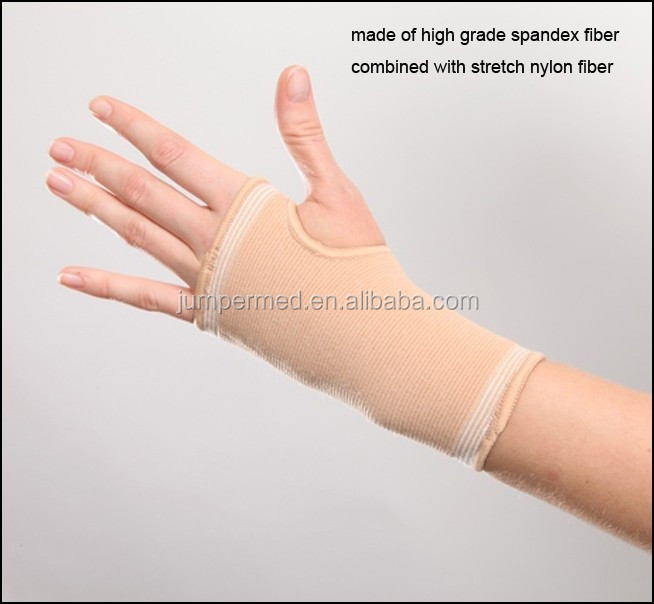 C1ELS-901 Samderson Health simple Elastic Wrist & Plam Support with high quality