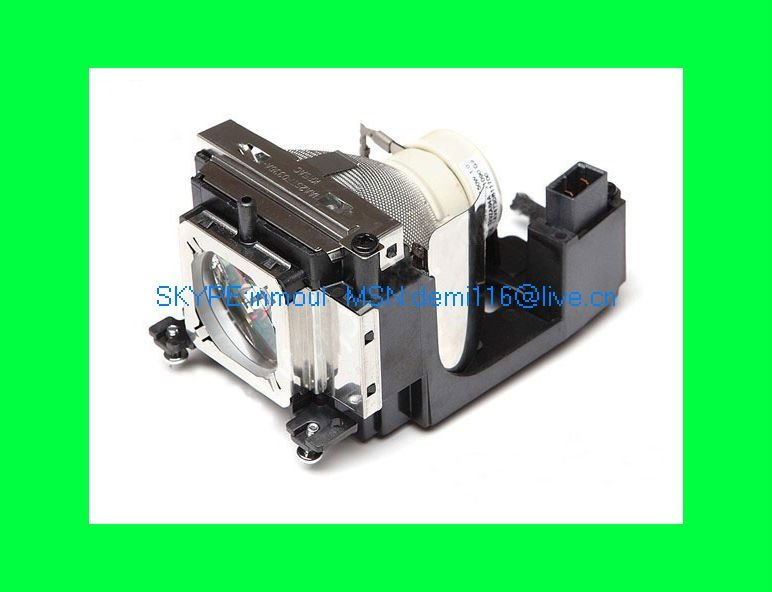 SANYO POA-LMP142 610-349-7518 PLC-WK2500 PROJECTOR LAMP MODULE FOR SALE
