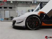 2011-2014 Mclaren Mp4 12c 650s Mos Style Body Kit Auto Parts Front ...