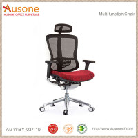 Modern Office Equipment Ergonomic Mesh Fabric Office Chair