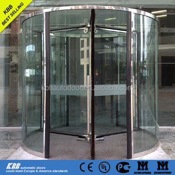 Special Safety Glass Revolving Doorstainless Steel Surface Buy