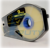 PUTY Compatible product thermal transfer label tape Electronic Lettering Machine PT-1109Y