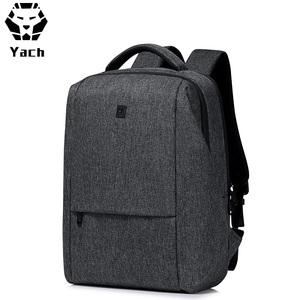 2018 Popular anti-theft design light weight best stylish waterproof outdoor unisex laptop back pack bagpack backpack bag
