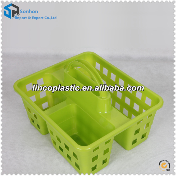 Multi-purpose Plastic Bathroom Caddy - Buy Plastic Bathroom Caddy ...