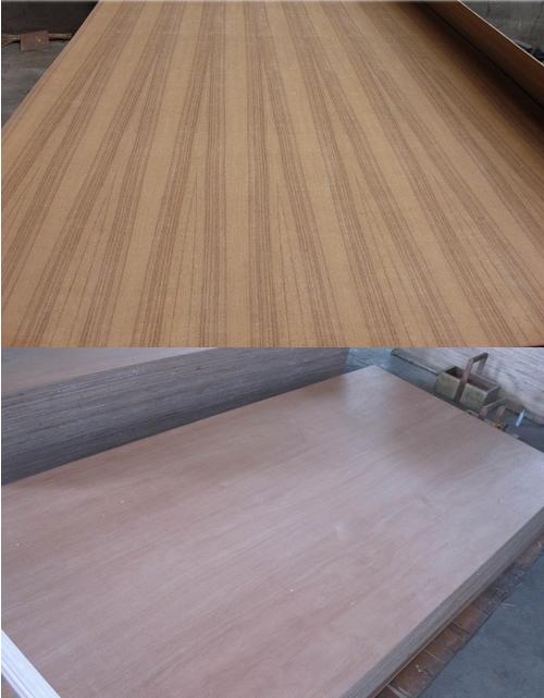 China supplier as furniture wood mm white cedar veneer