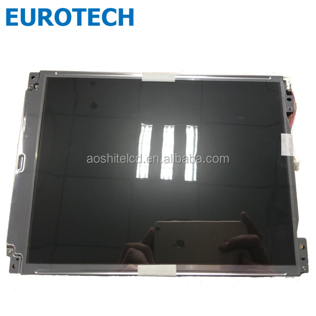 """SHARP LQ10D367 TFT 10.4/"""" LCD DISPLAY PANEL w//cables"""