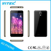"5"" Mobile phone Android China 4G LTE Smartphone, Low price OEM Cheap 4G Mobile phone, 4G cellphone Android handset mobile phone"