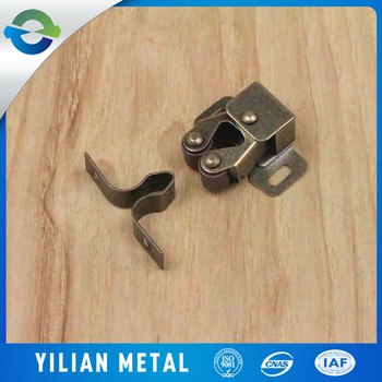 Haining Yilian Metal Fittings Co., Ltd.