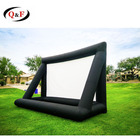 300 500 inch inflatable projector screen
