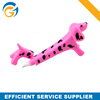 Pink Animal Dog Shape Ballpoint Pen Made in China