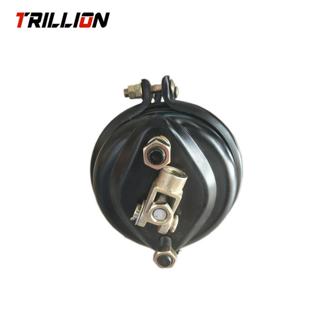 High quality truck heavy duty auto spare parts brake chamber