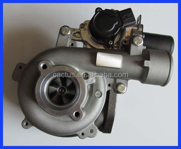 Diesel Engine Ct16v Turbo Parts 17201-0l040 Applied For Toyotaa Hilux  Landcruiser Vigo 3000 D4d 3 0l - Buy Turbo Parts,Diesel Engine