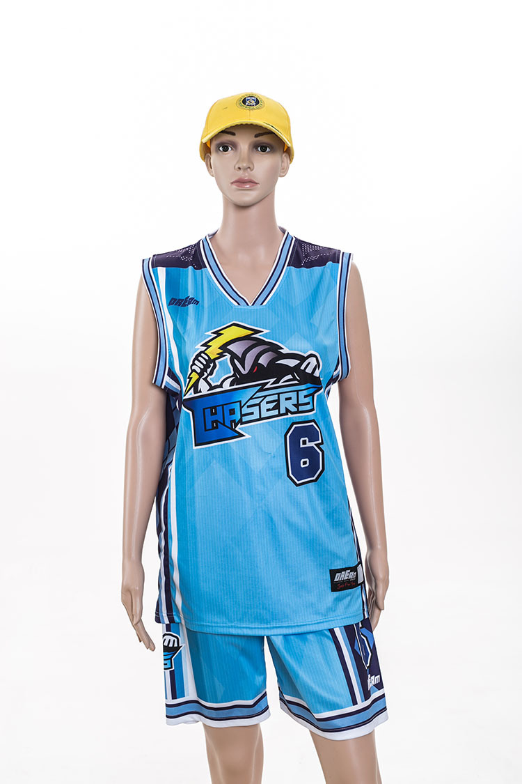 Sublimation Blue Women Basketball Jersey Uniform Clothing - Buy ... 0aa9e8cfdb