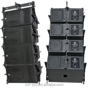 speaker portable accessories line array horn