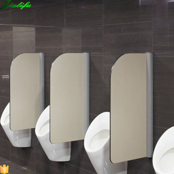 Public Waterproof Cheap Compact Urinal Divider Partitions